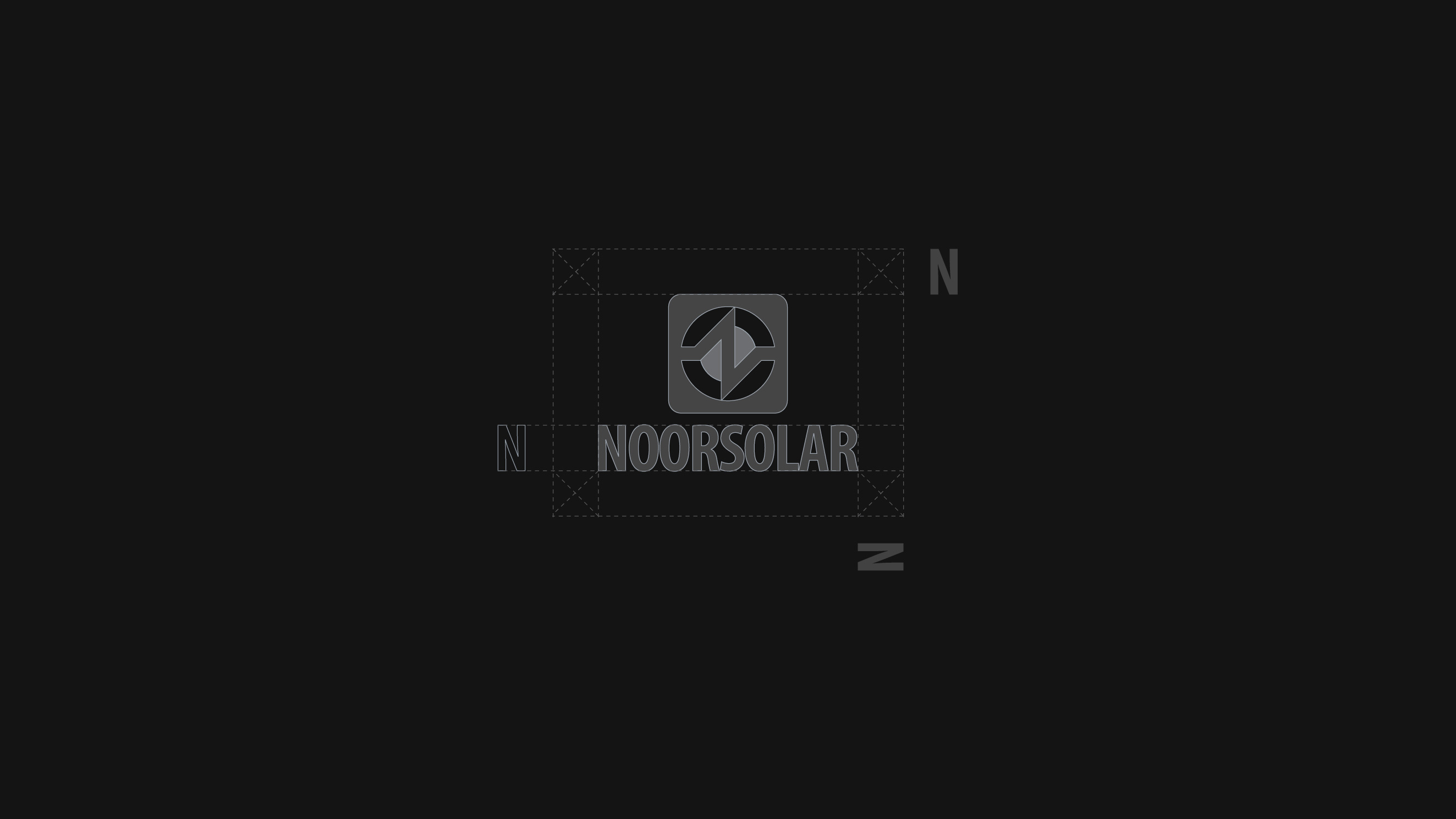 NOORSOLAR Design / Designed by Ben Biazar